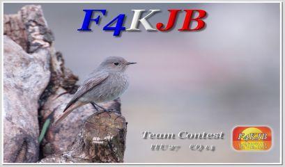 F4KJB TEAM CONTEST VENDEE site de notices