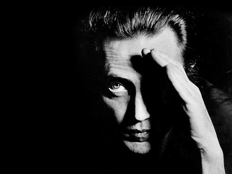 35. Christopher Walken
