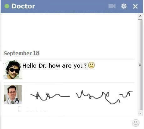 Hello Doctor, How are you ?