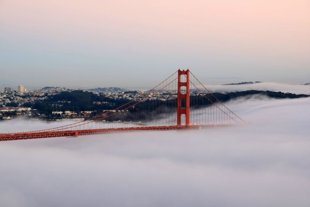 User Mbz1 «Bridge Golden Gate».