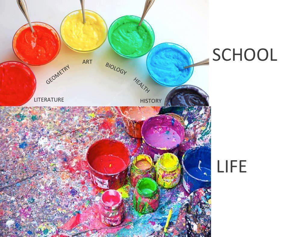 L'école et la vie