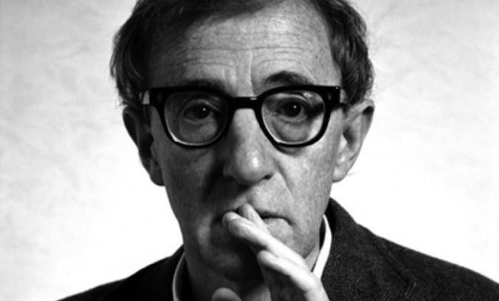 """""""J'ai des questions à toutes vos réponses"""" Woody Allen"""