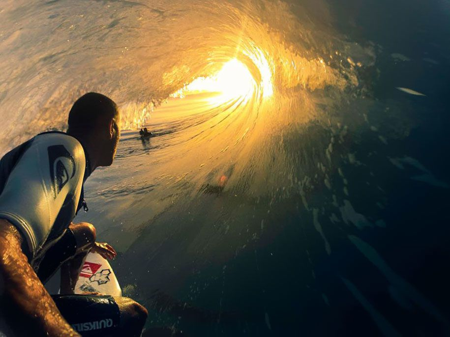GoPro Camera : 20 Spectacular Action Shots !