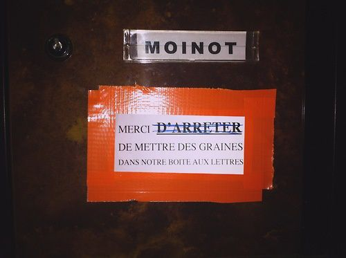 M. MOINOT