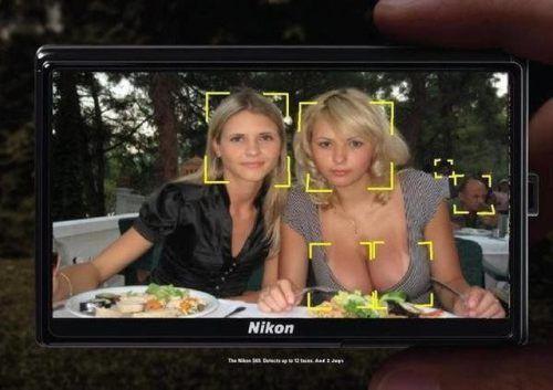 Ca s'écrit Nikon ou Nichon ?