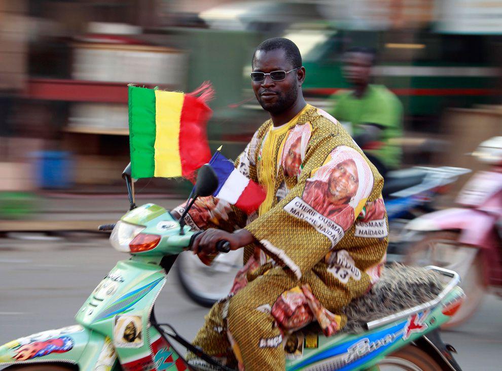 Images du Mali