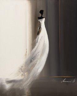 Elle flotte, elle hésite, en un mot : elle est Femme (Jean Racine)