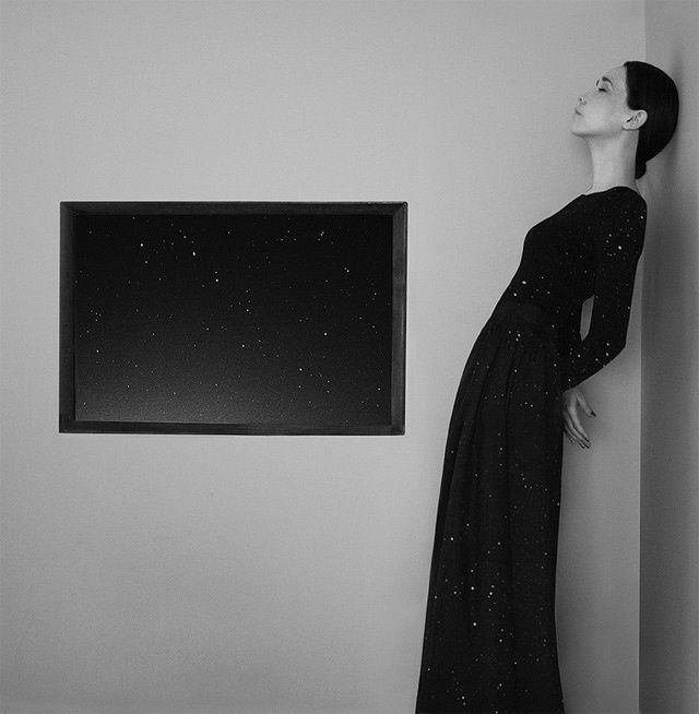 22-year-old Hungarian photographer Noell S. Oszvald (6 photos)