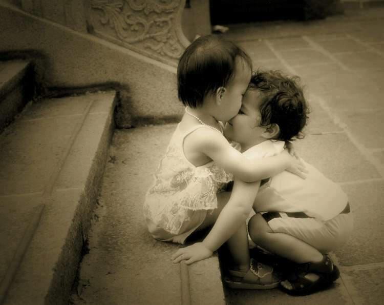 L'amour n'attend pas le nombre des années
