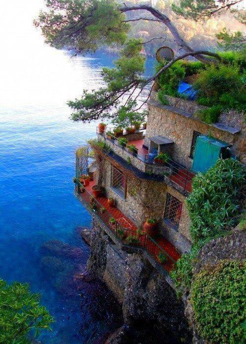 CinqueTerre en Italie, la belle méditerranée..