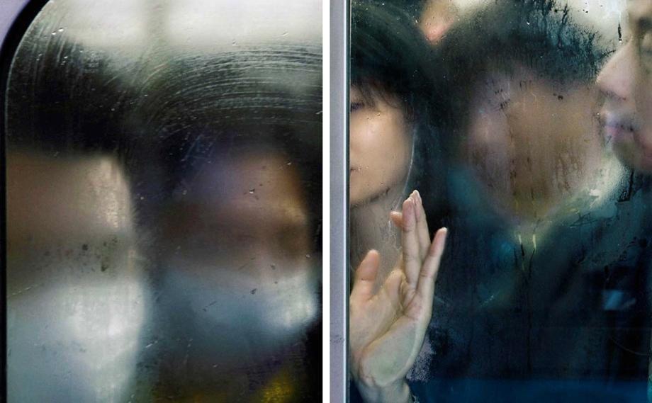 Tokyo Compression par Michael Wolf (14 photos)