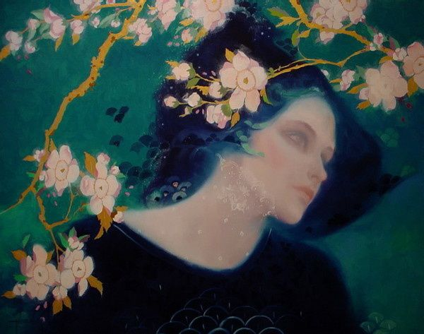 Artiste peintre espagnole Felix Mas : 20 peintures à découvrir