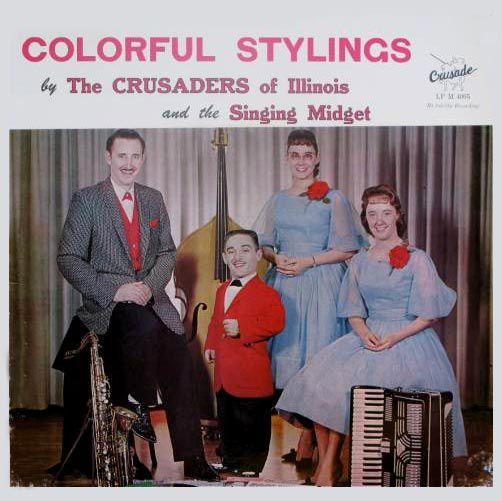 Les pires images d'albums de disques (27 images)