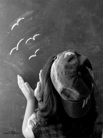 « Ma seule liberté est de rêver, alors je rêve de liberté. » Benoît Granger