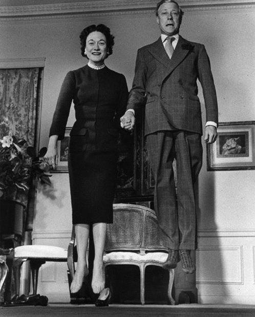Le Duc et la Duchesse