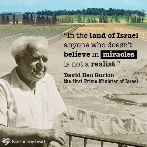 Land of Israel