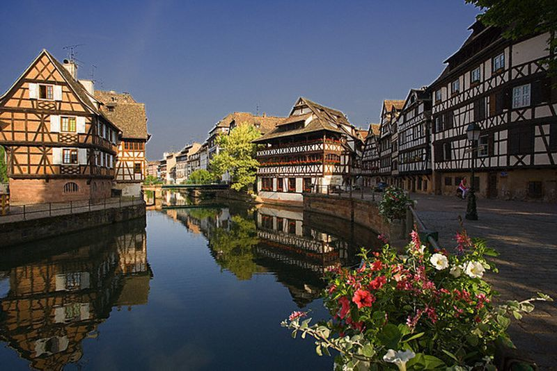 Strasbourg, Route des vins (Album)
