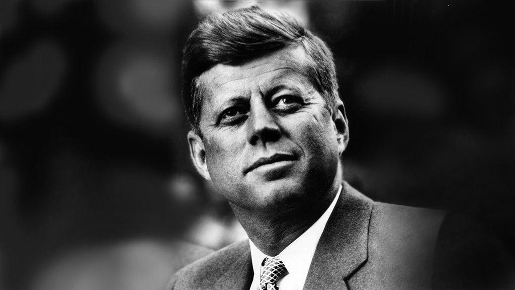 &quot&#x3B;Ne demande pas ce que ton pays peut faire pour toi, demande ce que tu peux faire pour ton pays.&quot&#x3B;