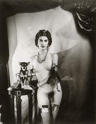 Joel-Peter Witkin, photographe américain de la monstruosité (Attention Images difficiles)