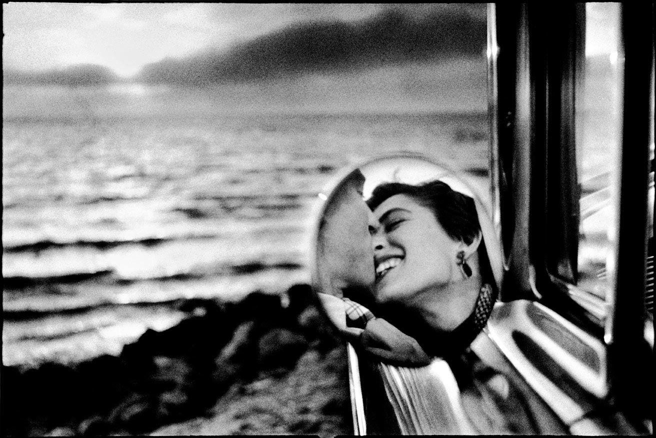 22 Photos de Eliott Erwitt