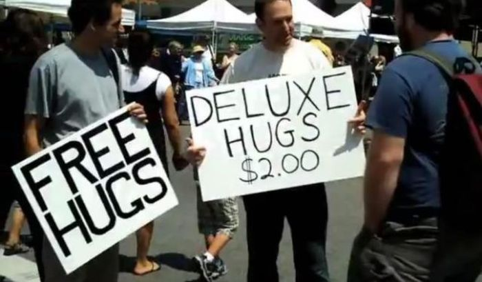Hug Marketing