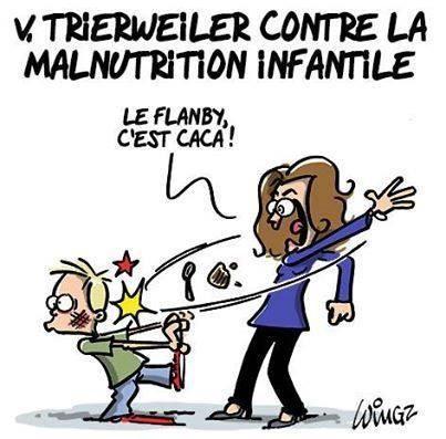Valoche contre la malnutrition infantile