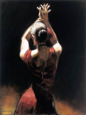 Peinture &amp&#x3B; Sensualité (Fabien Perez )