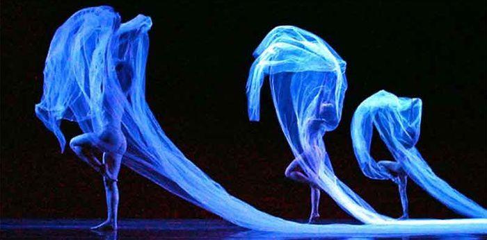MOMIX Ballet