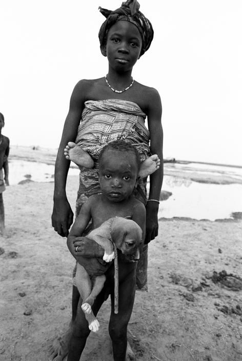 MALI, 1993 (Photo Ferdinando Scianna)