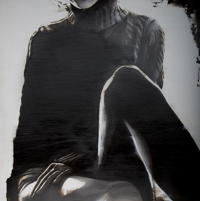 Janel Eleftherakis Artist (10 photos)