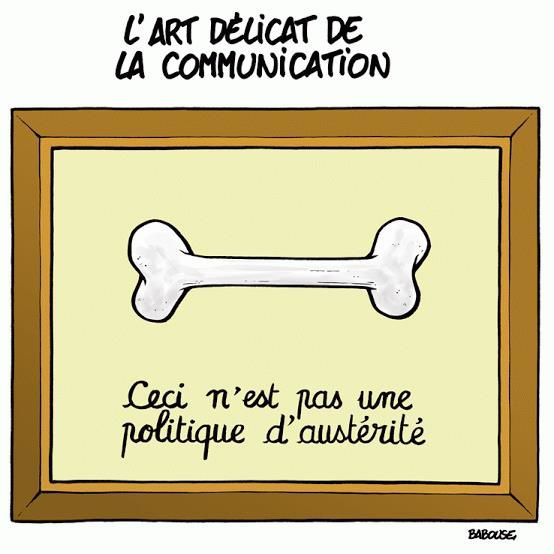 L'art délicat de la communication