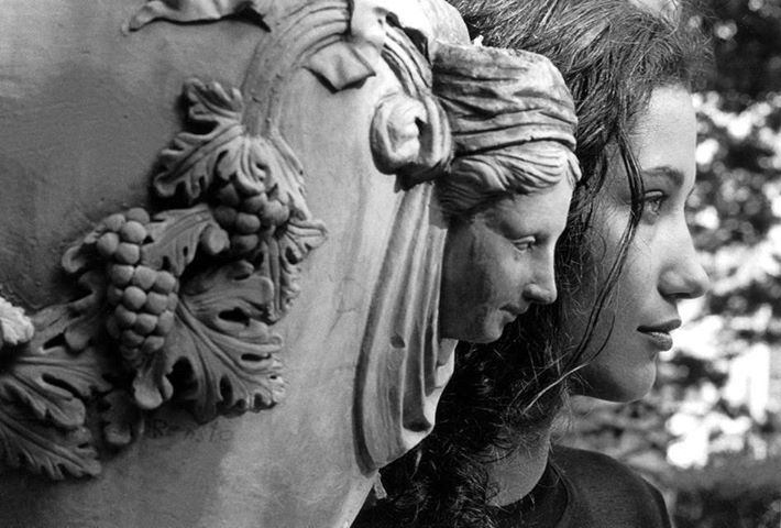Photo : Ferdinando Scianna