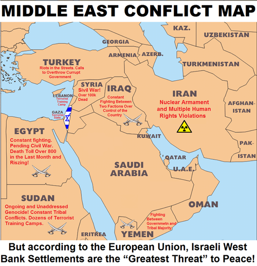 the conflict in the middle east Current religious-based conflicts in the middle east, in egypt, iran, iraq and bahrain judaism versus islam, moslems versus christians, shiite moslems versus sunni moslems.