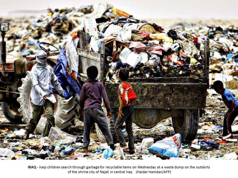 Child Labour (66 photos)