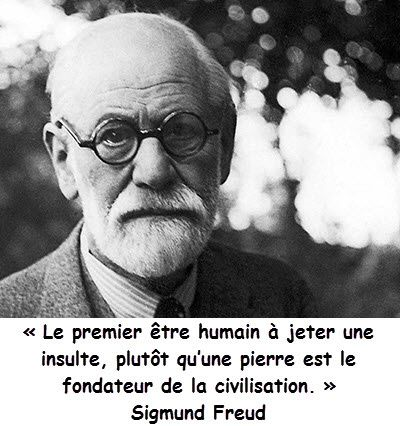 Civilisation - Freud