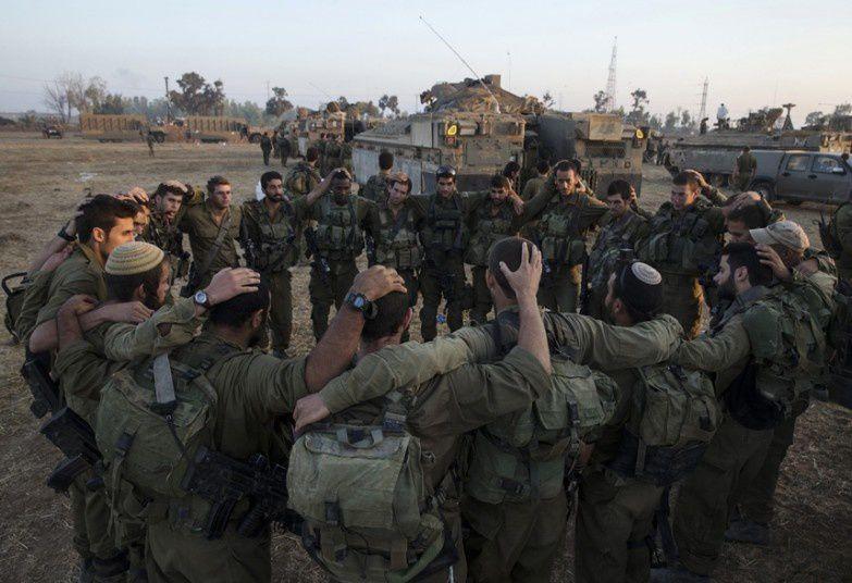 Protective Edge (Tsuk Eytan) : Photos de l'opération militaire de Tsahal contre le Hamas à Gaza