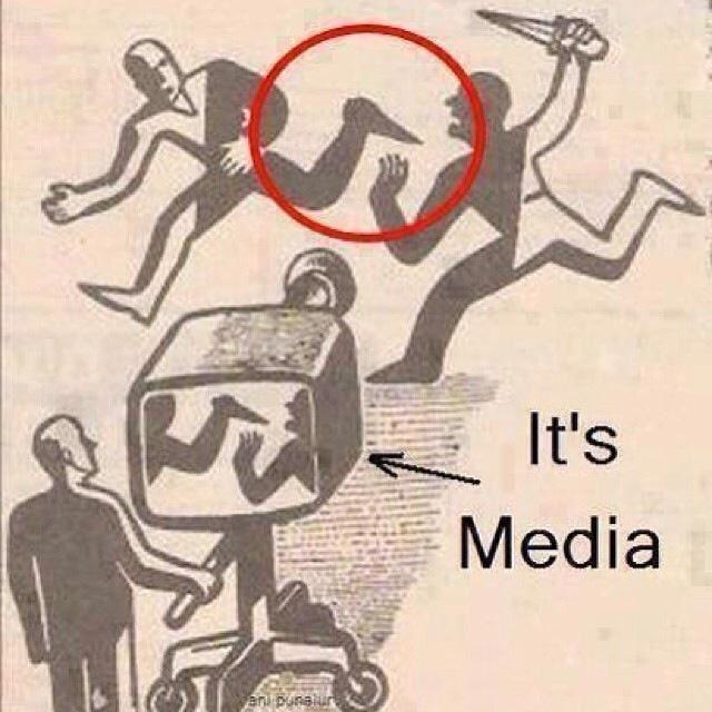 Les Medias