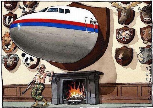 Poutine tableau de chasse