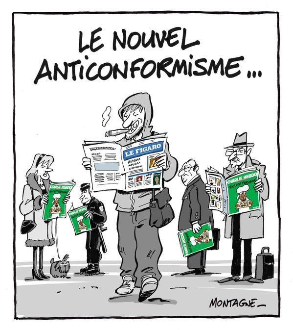 Le nouvel anticonformisme