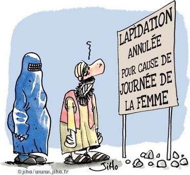 Journée de la femme &amp&#x3B; Islamisme