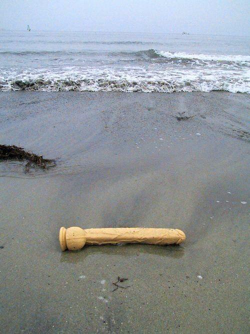 La pollution des océans avec le plastique, c'est terrible !