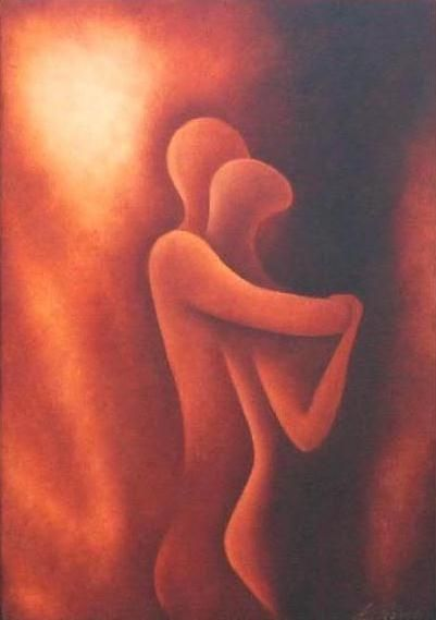 Lovers (Anita Burnaz)