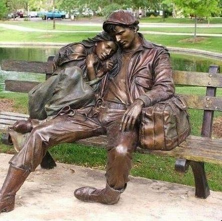 Departure (George Lundeen)