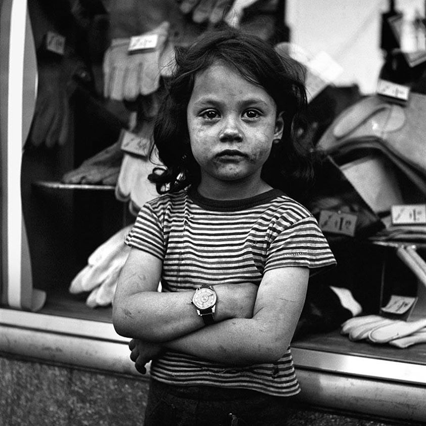 Photos by Vivian Maier