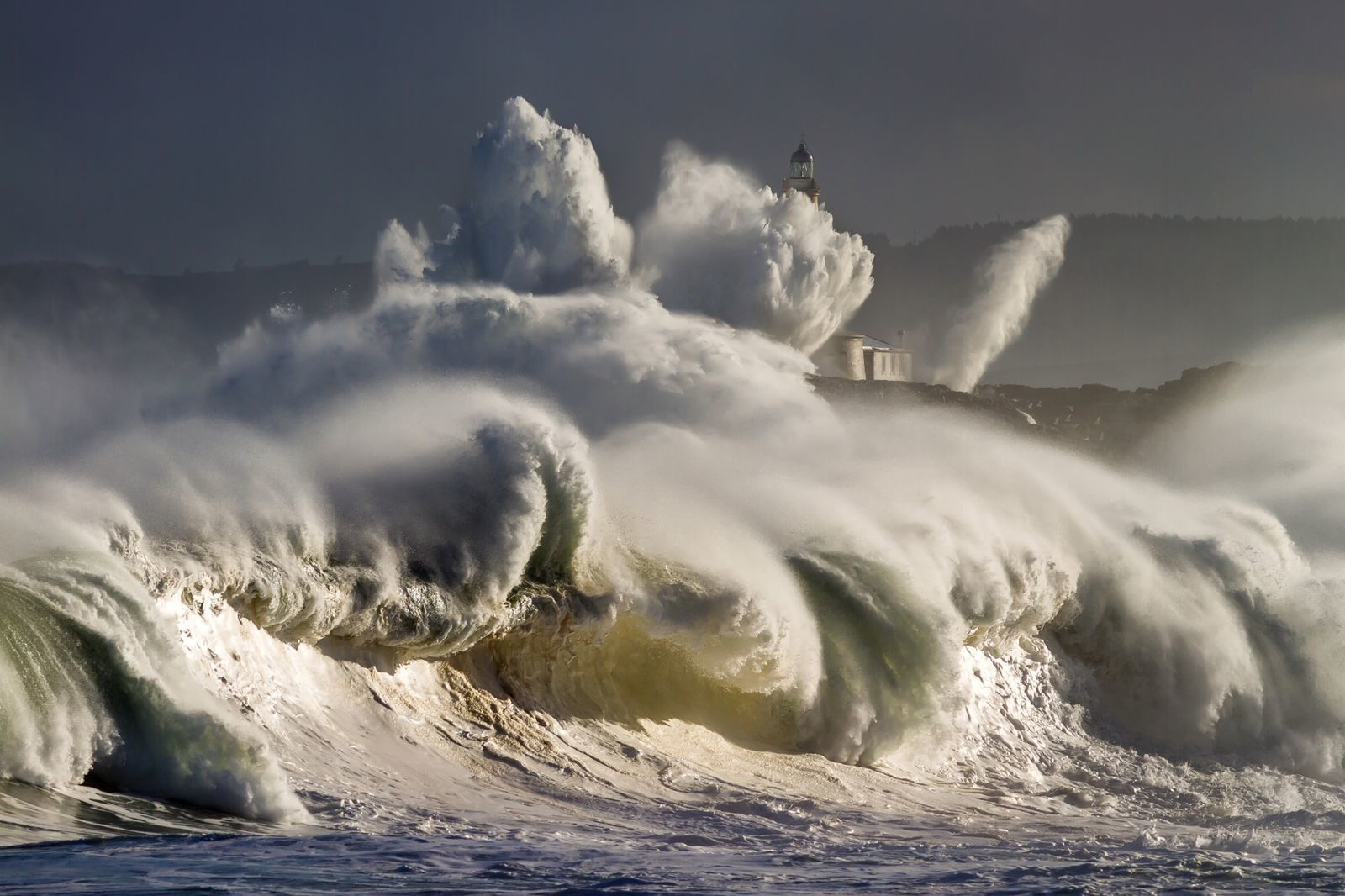 National Geography Best Pictures (Fury)
