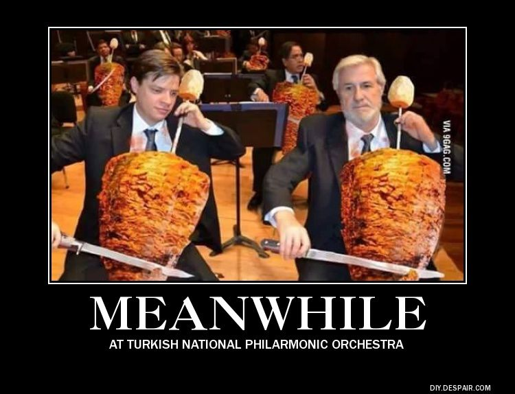 Turkish National Philarmonic Orchestra