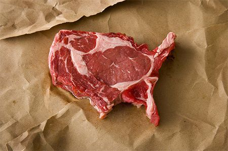 United Steak of America