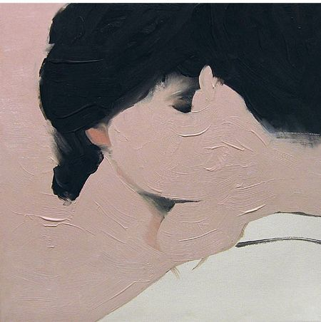 The Kiss (Jarek Puczel)