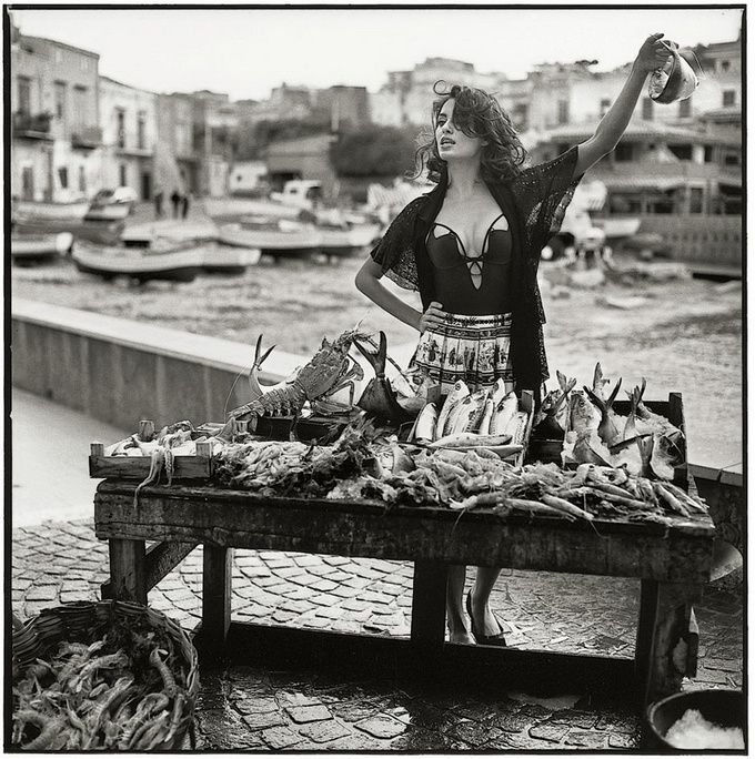 La Dolce Vita (Michel Perez), capturing heart of Sicilia, 1960