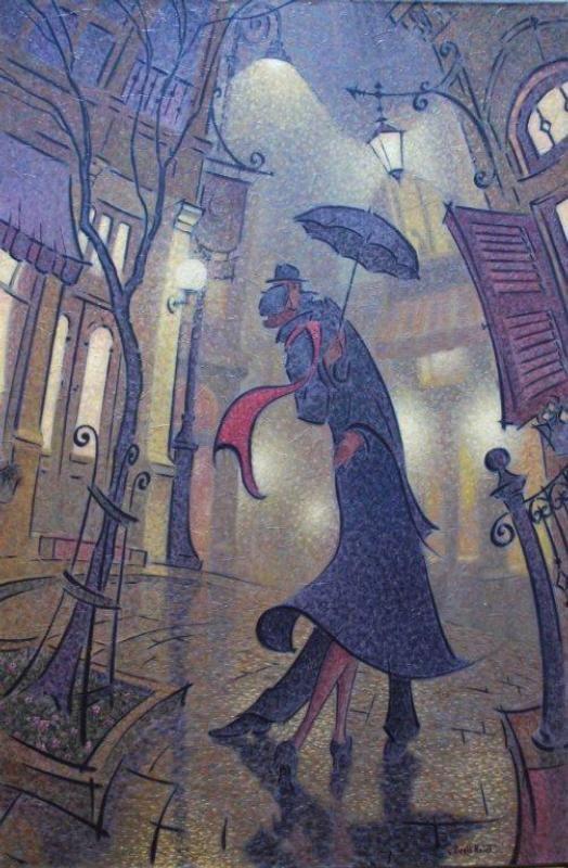 Tango à Paris (par Denis Nolet)